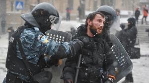 геращенко, киев, митинг, майдан, мвд украины, сбу