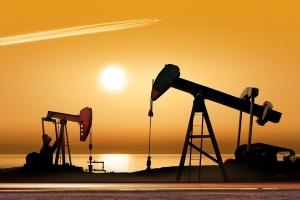 цена, нефть, Лондон, Нью-Йорк, отрицательная динамика
