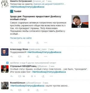 Донбасс, ДНР, ЛНР, Украина, политика