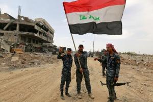 ирак, игил, мосул, политика, терроризм, освобождение ирака от игил, польша, фуад масум