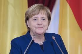 Мир, Германия, Политика, Меркель, Уход, ХДС, Аннегрет Крамп-Карренбауэр.