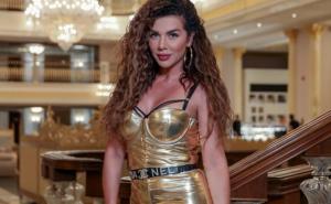 Анна Седокова, звезда, знаменитость, певица, фанаты, подробности, Украина, Россия, пьяная, букет, фото, общество
