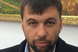 денис пушилин, новости украины, юго-восток украины, новости донецка, ситуация в украине
