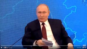 Россия, политика, путин, режим, конференция, басня, видео, шутка, конфуз