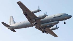 Сирия, Израиль, самолет, ИЛ-20, нападение, сбили, РФ, Россия, Идлиб