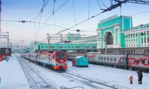 РДЖ, поезда в обход Донбасса, новости России, новости Украины