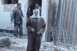 РФ, Сирия, война в Сирии, умеренная оппозиция, РФ бомбит Сирию