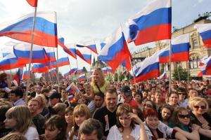 молодежь, российскую, лидер, российский, бесплатное, стране, здравоохранение, справедливости, требуют
