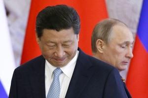 китай, россия, экономика, ввп, скандал, путин