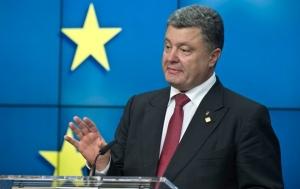 Петр Порошенко, Донбасс, юго-восток Украины, Германия, Украина, Ангела Меркель, Евросоюз, Баррозу, Брюссель, Еврокомиссия