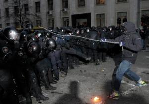 Майдан, расстрел, Аваков, МВД, защита, расследование