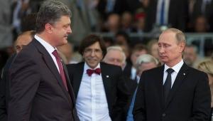 путин, политика, порошенко, россия, украина, донбасс, обсе, днр, лнр, донецк, луганск, минские договоренности