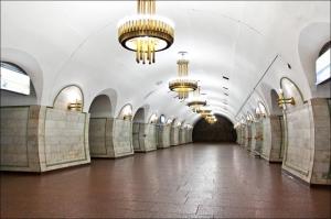 """украина, киев, станция метро """"площадь льва толстого"""", сообщение о заминировании"""