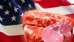 Россия, США, экономика, политика, Россельхознадзор, мясо птицы