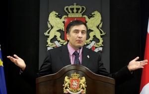 Саакашвили, Одесская область, Одесса, влияние Одессы на Россию