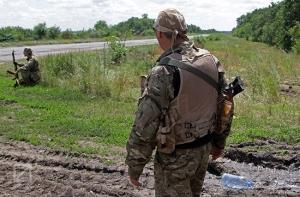 Валерий Гелетей, министерство обороны Украины, армия Украины, Вооруженные силы Украины, АТО, Донбасс, ДНР, юго-восток Украины, ДНР, Иловайск