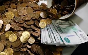 россия, экономика, цены, деньги, рубль, рост цен, дефлятор, жкх