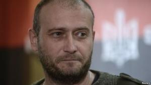 Дмитрий Ярош, Правый сектор, убит, Иловайск, Евгений Жилин