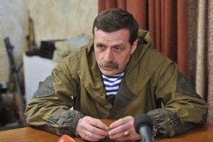 безлер, стрелков, горловка, днр, донбасс, юго-восток украины, новости украины