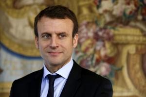 макрон, ле пен, выборы франция, украина, крым, путин хуйло,