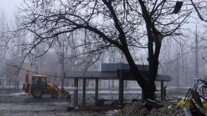 киевский район, куйбышевский район, днр, донецк, происшествия, котельные, газоснабжение, восток украины