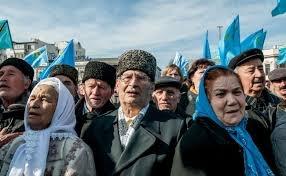 Крым, татары, ООН, Украина, Россия, оккупация, аннексия, права, защита