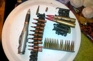 Украина, Ровно, общество, АТО, восток Украины, Донбасс, армия Украины, вооруженные силы Украины, оружие, полиция