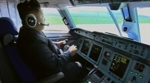 Ким Чен Ын, КНДР, Северная Корея, самолет, общество