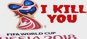 спорт, футбол, украина, чемпионат мира, россия, бойкот