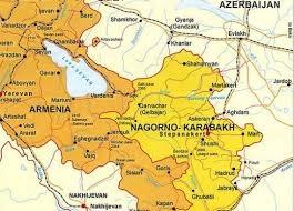 нагорный карабах, армения, азербайджан, политика