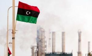 нефть, добыча, боевики, ливия