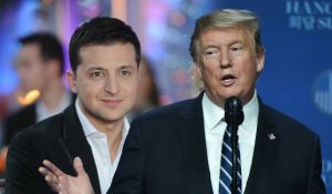 новости, Украина, США, политика, Трамп, Зеленский, встреча, условия, Анна Гопко