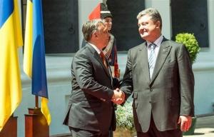 новости украины, петр порошенко, ситуация в украине