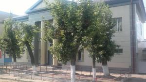донецк, суд, калининский район, ато, коктейль Молотова