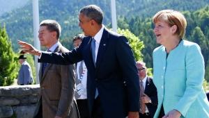 сирия, иран, меркель, россия, саммит g7, большая семерка, украина, крым, донбасс