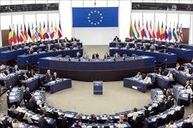 Европарламент, новости, политика, Украина, Россия, Путин, санкции, Керченский пролив, Крым