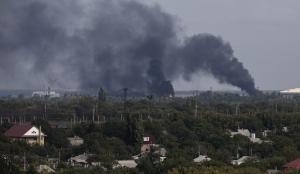 новости донецка, новости украины, юго-восток украины, ситуация в украине