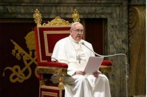 третья мировая война, папа римский, общество, происшествия
