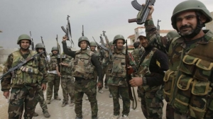сирия, война, в сирии, армия асада, повстанцы, наступление, авиация рф, хомс
