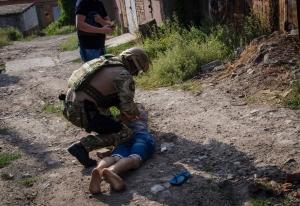 Полиция Украины, новости полиции Украины, предотвратили убийство в Николаевской области, происшествия, криминал