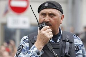 Москва, митинг, навальный, происшествия, евромайдан, кусюк сергей, беркут