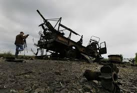 донецкая область, происшествия, мвд украины, ато, донбасс, восток украины