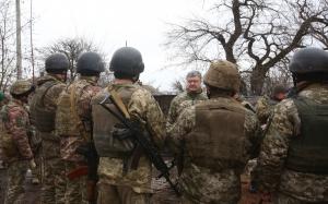 украина, порошенко, донбасс, ато, россия, агрессия, война на донбассе, катериновка, нато
