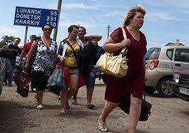 верховная рада, общество, беженцы, переселенцы, донбасс, восток украины