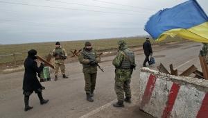 новости, луганская ога, георгий тука, пункты пропуска, луганск, донбасс, ато, лнр, украина, происшествия