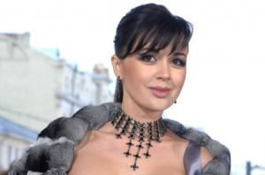 Анастасия Заворотнюк, россия, шоу-бизнес, происшествие, кредит, общество, Русский ипотечный банк
