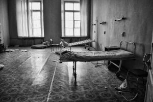 донецк, ато, днр. восток украины, происшествия, общество, больница