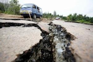 китай, землетрясение, погибшие