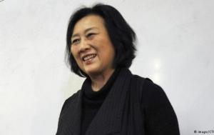 китай, суд, оппозиционная журналистка, тюремное заключение