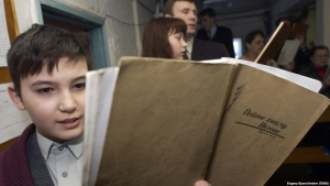 Свидетели Иеговы, новости, Россия, экстремизм, происшествие, Биробиджан, Оренбург